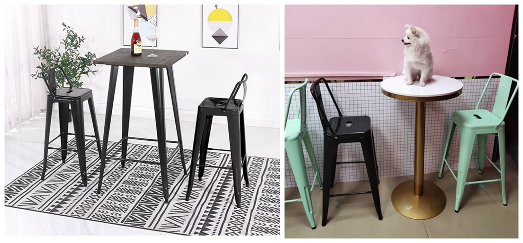 metal dining chair (9)