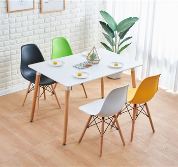 Introduction of wooden plastic chair from H Jinhui