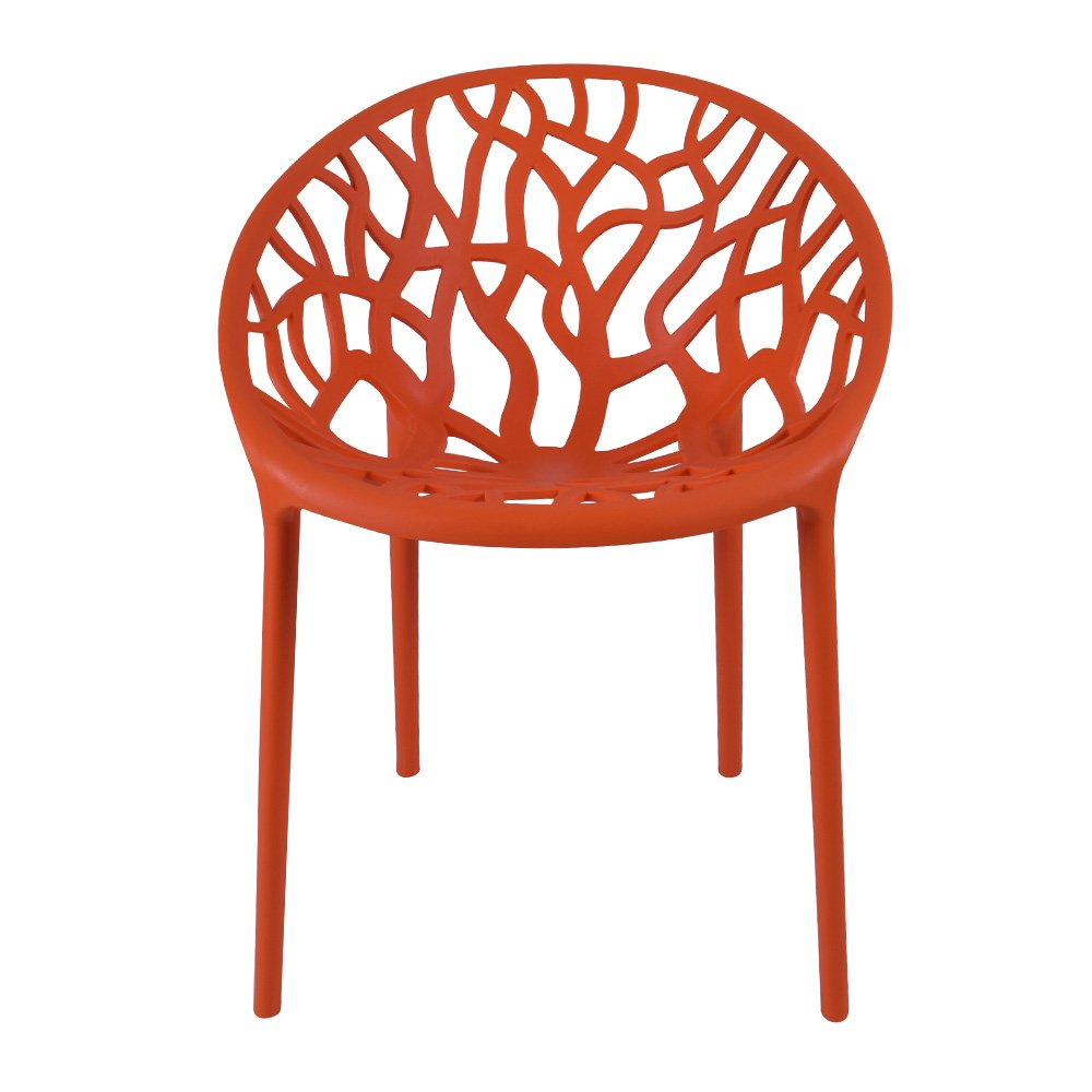 H Jinhui Restaurant Rest Plastic Chair Relax Chair Plastic Outdoor Leisure Chair