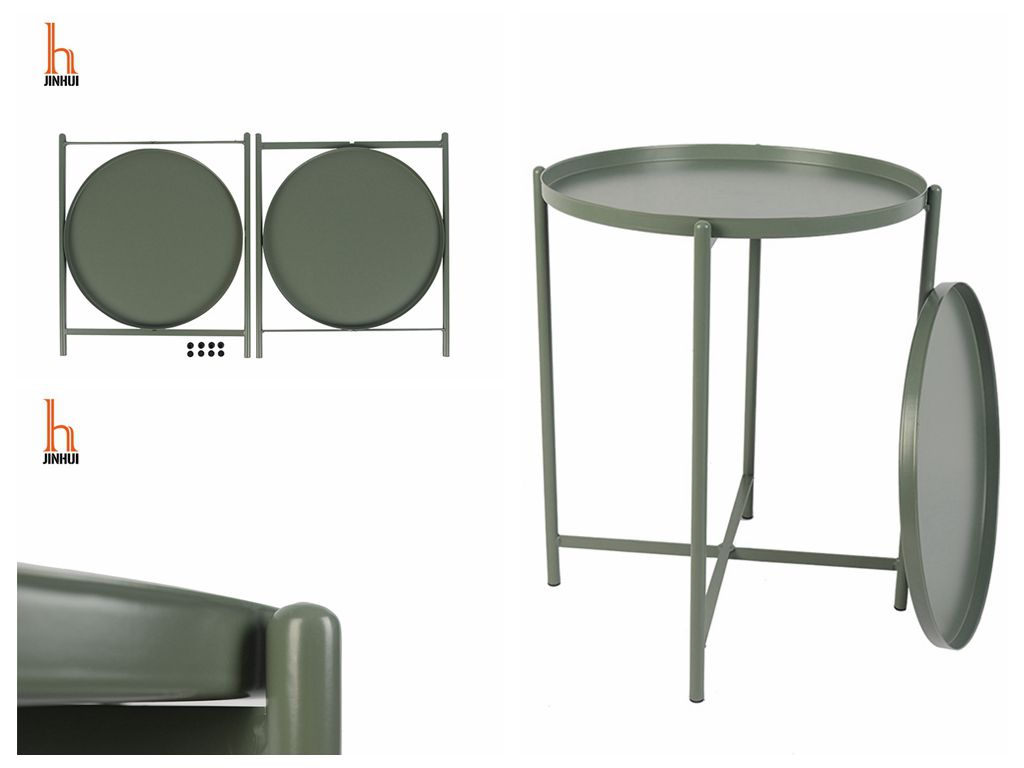 metal round side table (1)