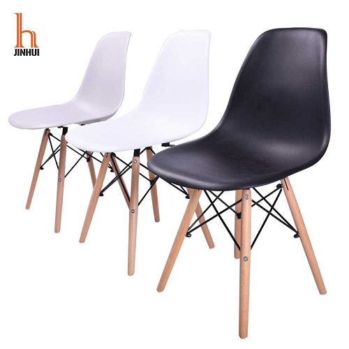 Eames plastic chair packing